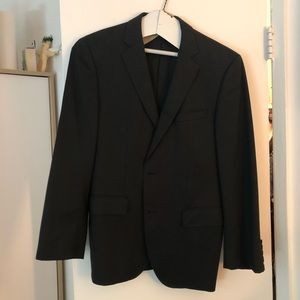 Hugo Boss Men's Blazer (38S)